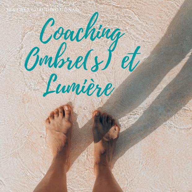 Coaching Ombre(s) et Lumière